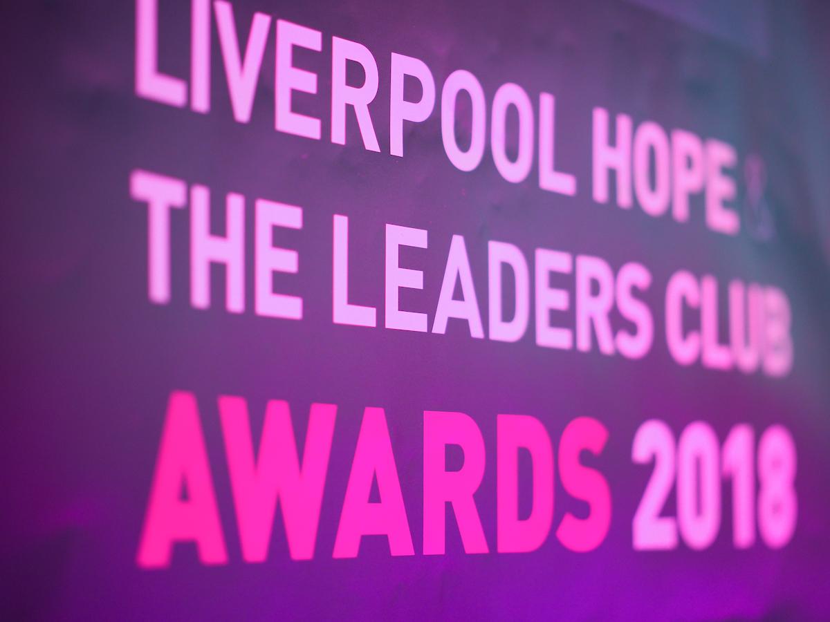 Leaders Awards 16.3.18