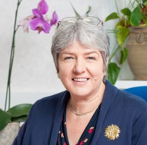 jane-kennedy Merseyside Police and Crime Commissioner